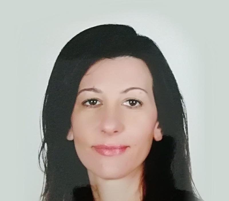 Tanja Slaviček Kamenar
